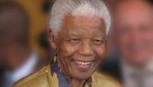 NelsonMandelaPhotoSouth AfricaTheGoodNews